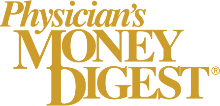 physicians money digest logo